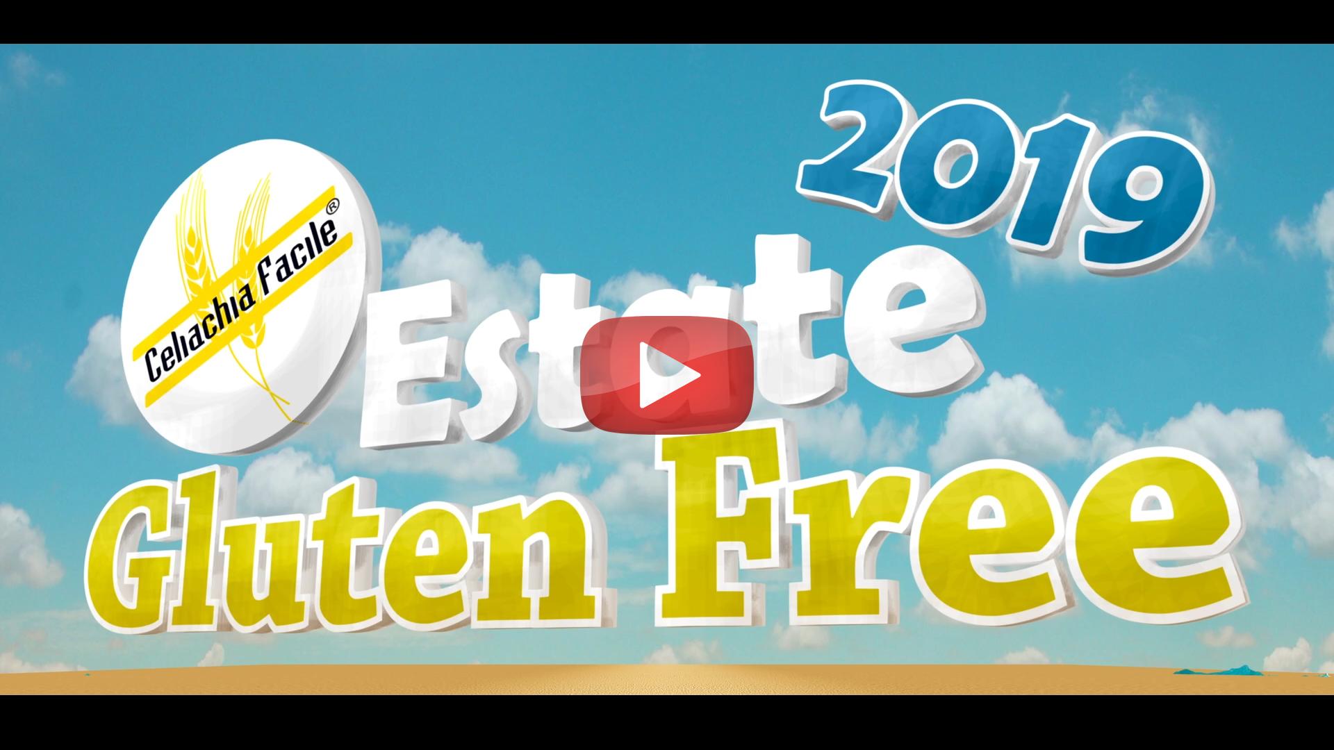 Estate Gluten Free (videoclip ufficiale)